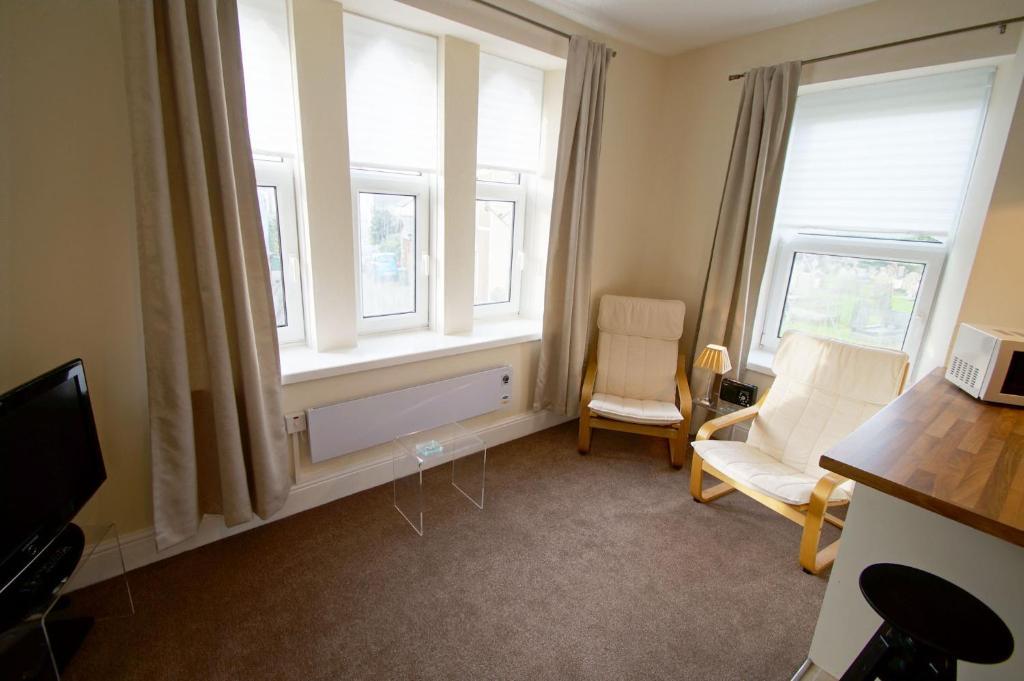 Old Parish Apartment Gb Llantrisant
