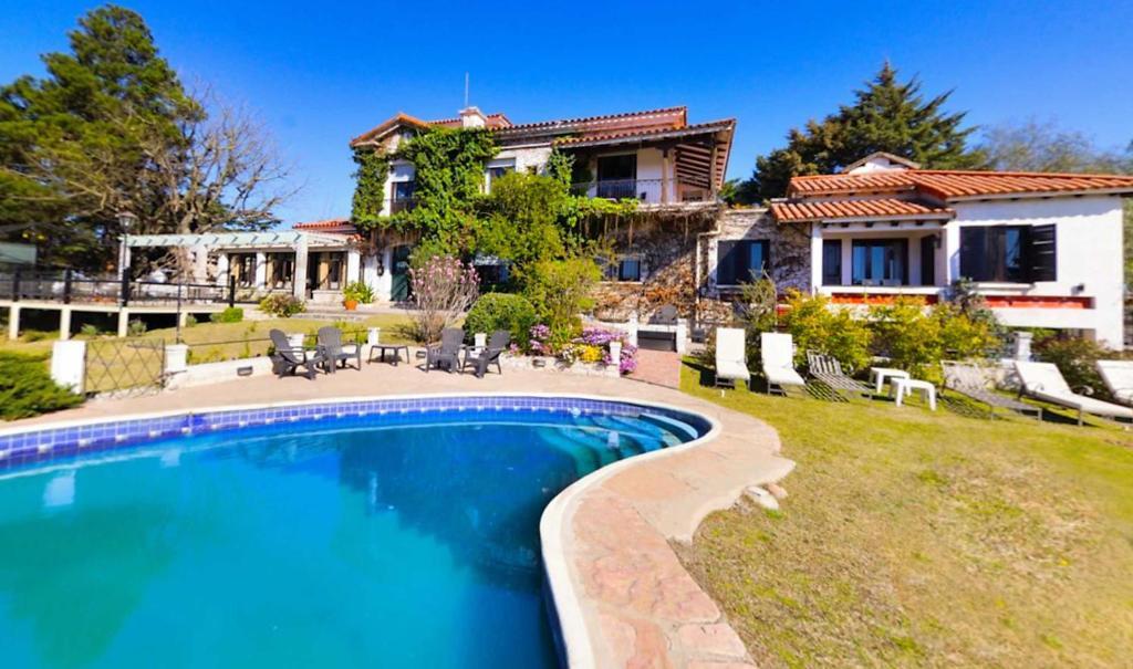 7c840f85b35f2 Posada La Villa (Argentina Villa Carlos Paz) - Booking.com