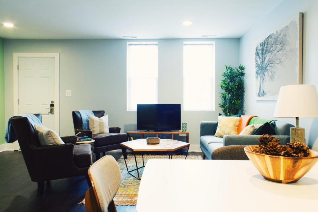 Apartamento three bedroom on w barry avenue apt g eua Hotels with 3 bedroom suites in chicago