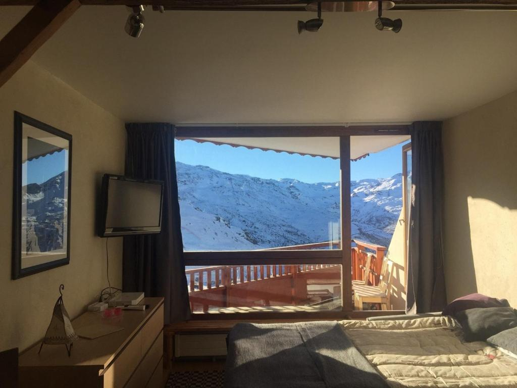 Val thorens appartement france for Booking appartement