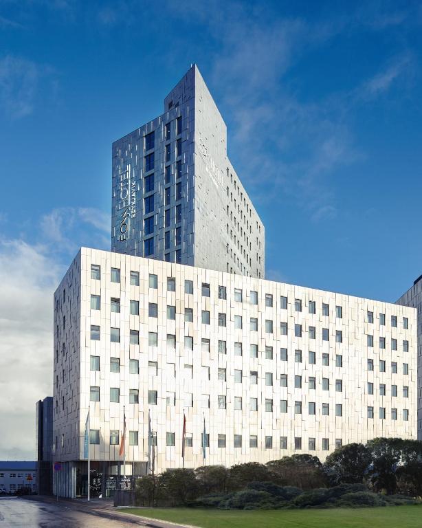 87199230 - Fosshotel Reykjav?k