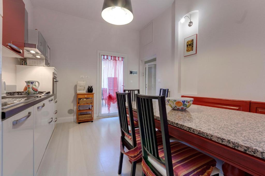 Florence apartments tuscan feeling italy for Florence apartments