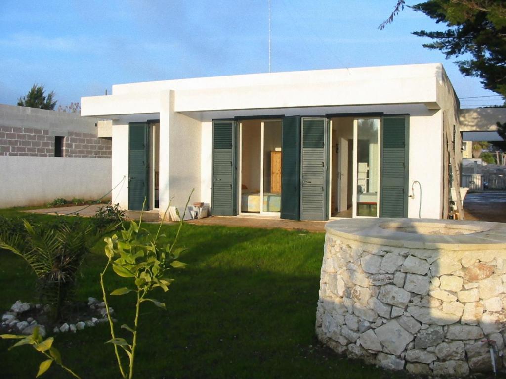 Casa vacanze villette calliope italia melendugno for Immagini villette
