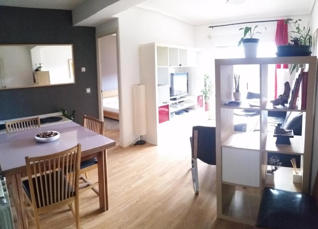 apartamento piso playa patacona malvarrosa espanha