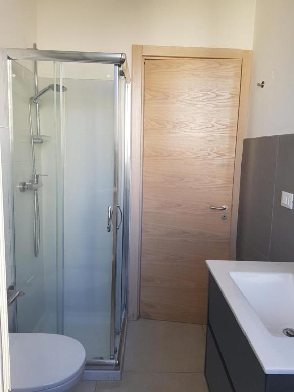Ws apartament rivabella perseo gallipoli for Bagno 8 rivabella