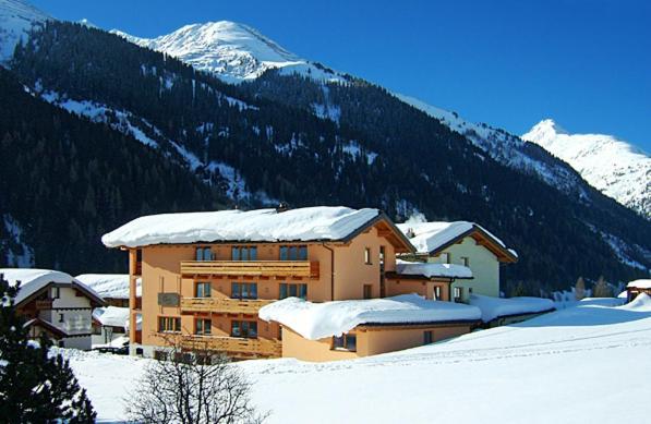 Apartehart (St. Anton am Arlberg)