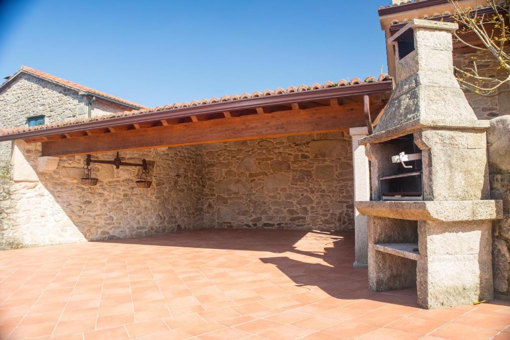 Casa de vacaciones Lar de Arousa (España Catoira) - Booking.com