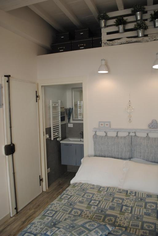 Guelfa apartment italia firenze for Appart hotel florence