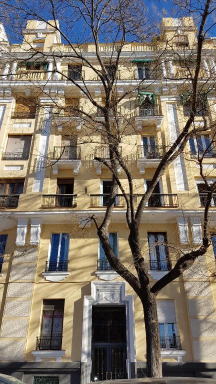 Apartamento Salamanca Madrid Spain