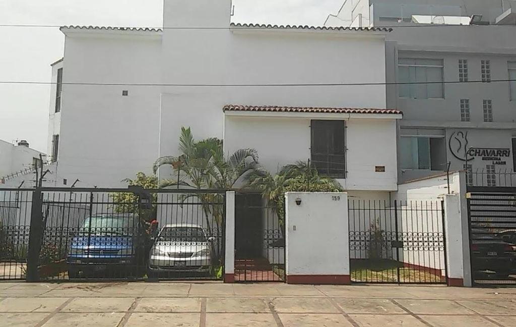 Residencia Miraflores