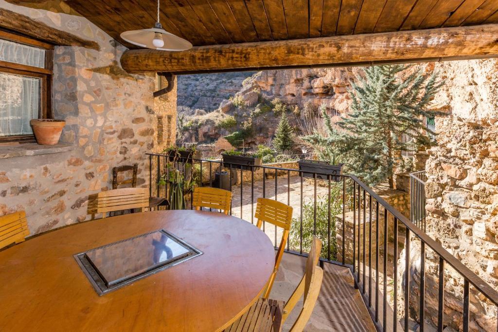 Casa de vacaciones Casa Servent (España Rivert) - Booking.com