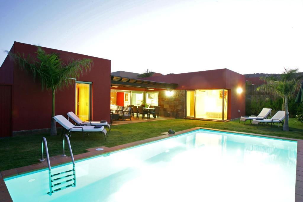 Villa Salobre Master Sun (España Maspalomas) - Booking.com