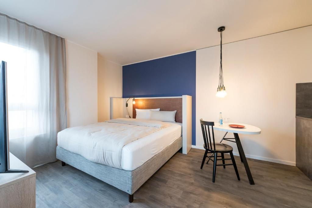Komfort Hotel Ludwigsburg Parken