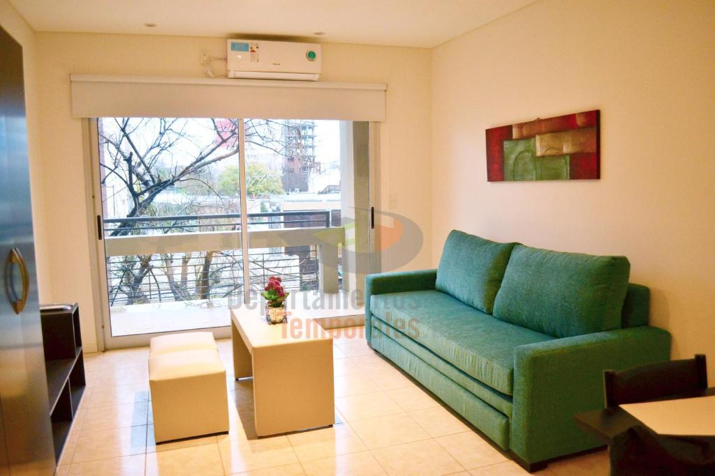 Apartamentos 16 y 59 (Argentina La Plata) - Booking.com