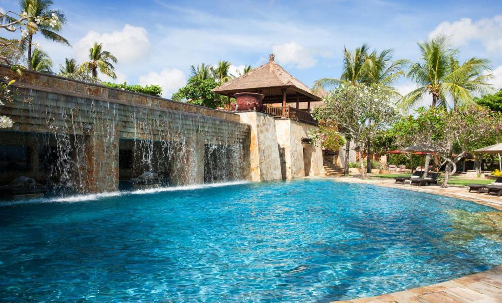 The villas ayana spa bali jimbaran indonesia for Bali indonesia hotel booking