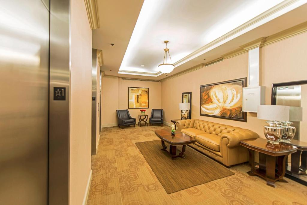 Apartment oakwood boston including reviews for Appart hotel quincy