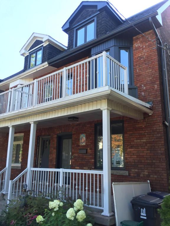 Comfortable One Bedroom Apartment Canad Toronto