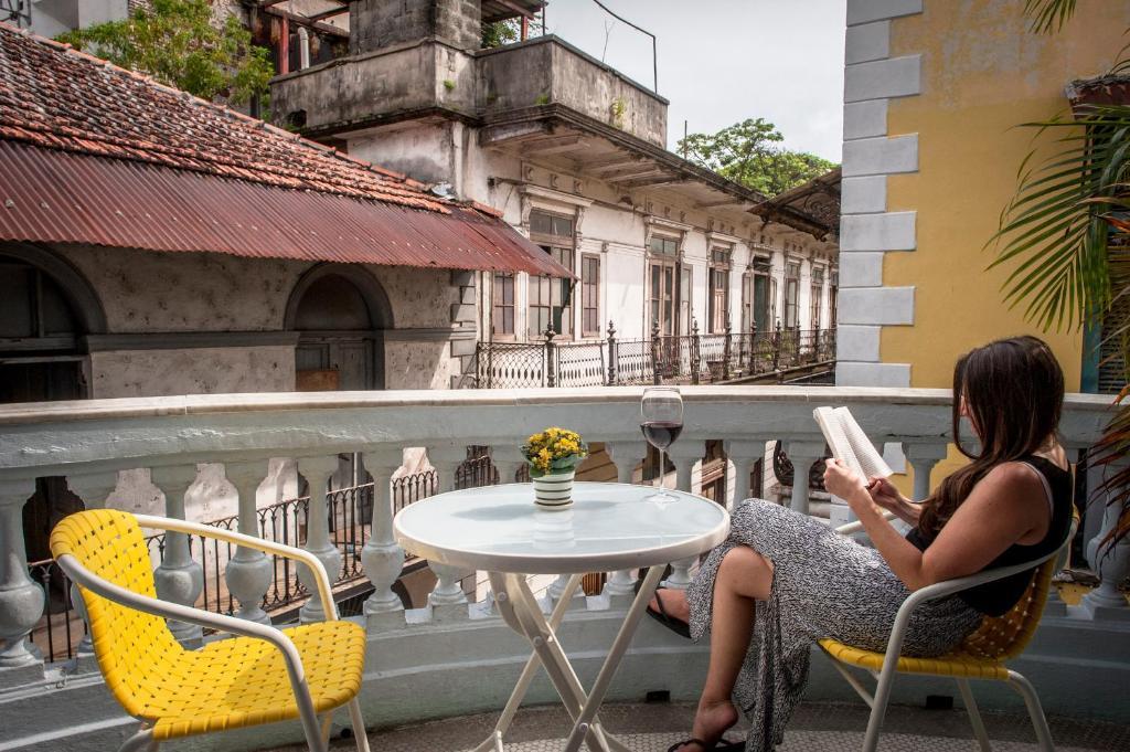 Dicas de hotéis na Cidade do Panamá