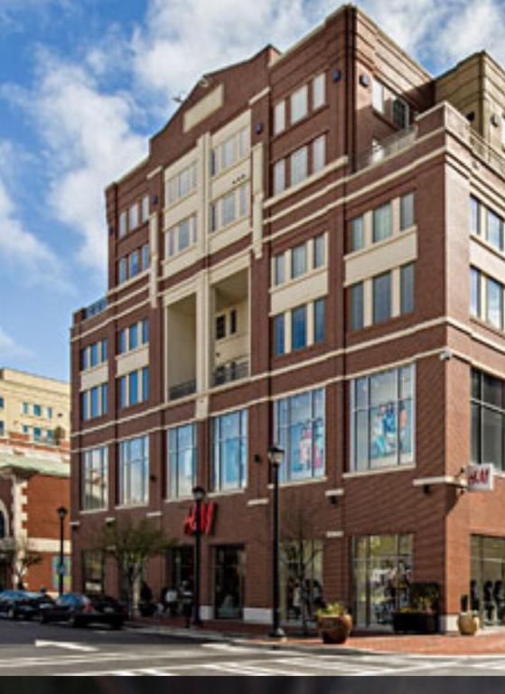 Apartment 1 Bedroom Loft Atlanta Ga