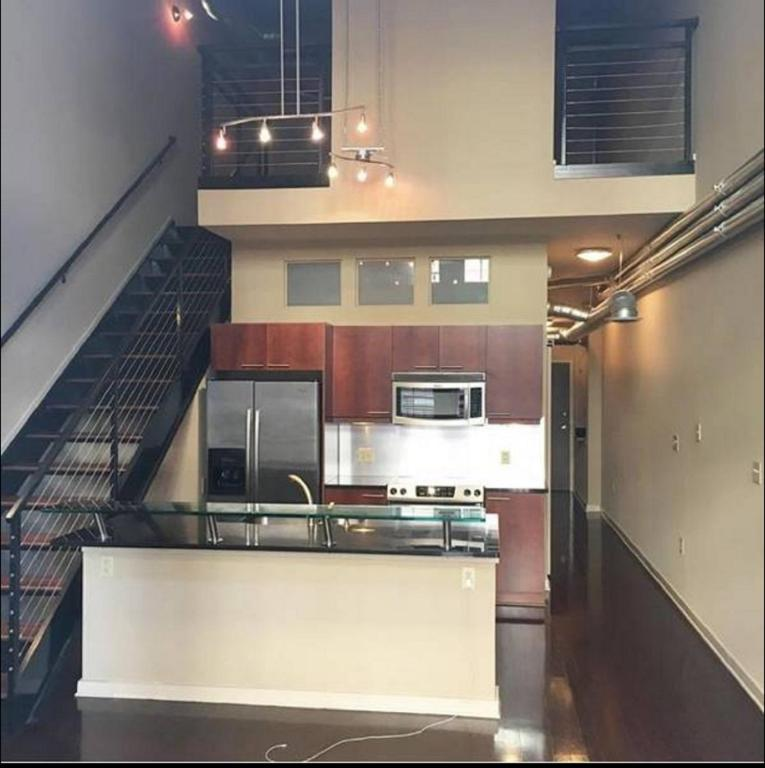 Apartment 1 Bedroom Loft, Atlanta, GA - Booking.com