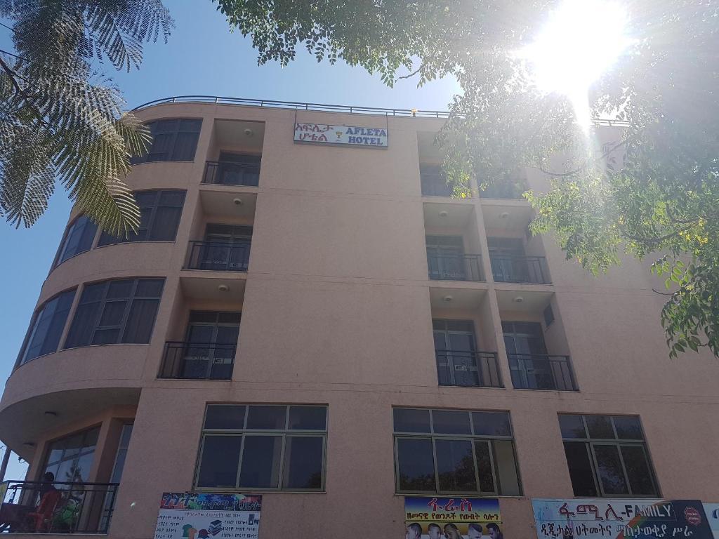 Afleta Hotel