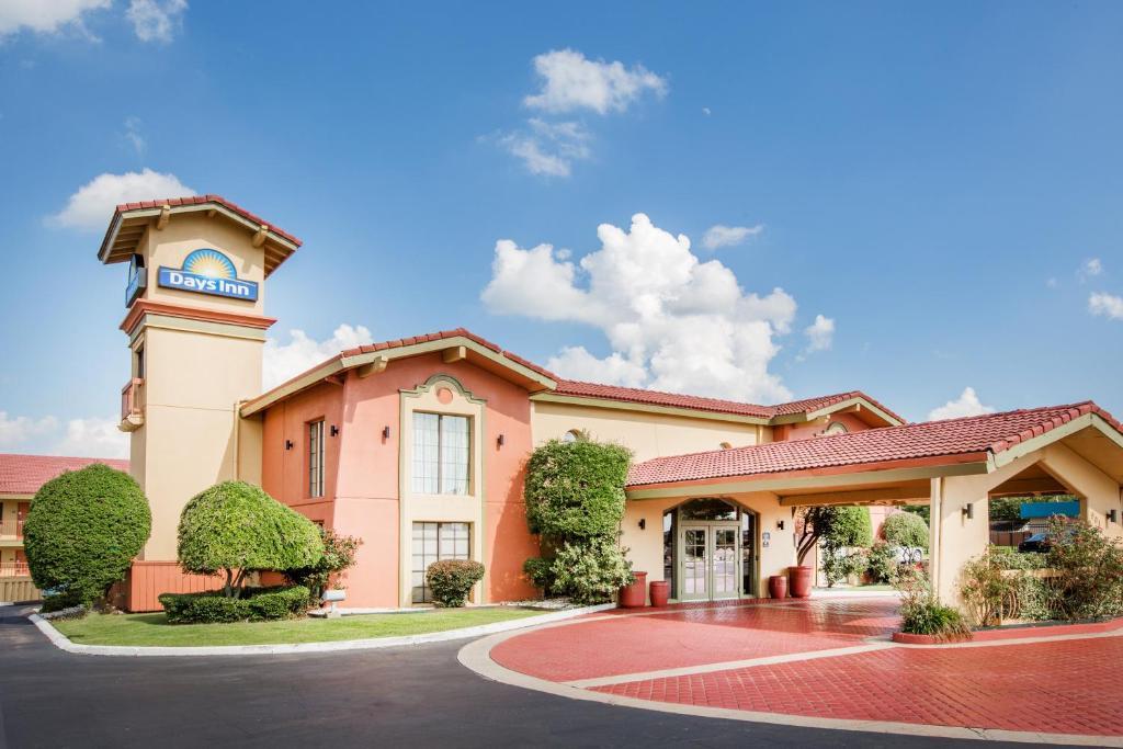 Days Inn Little Rock / Medical Center