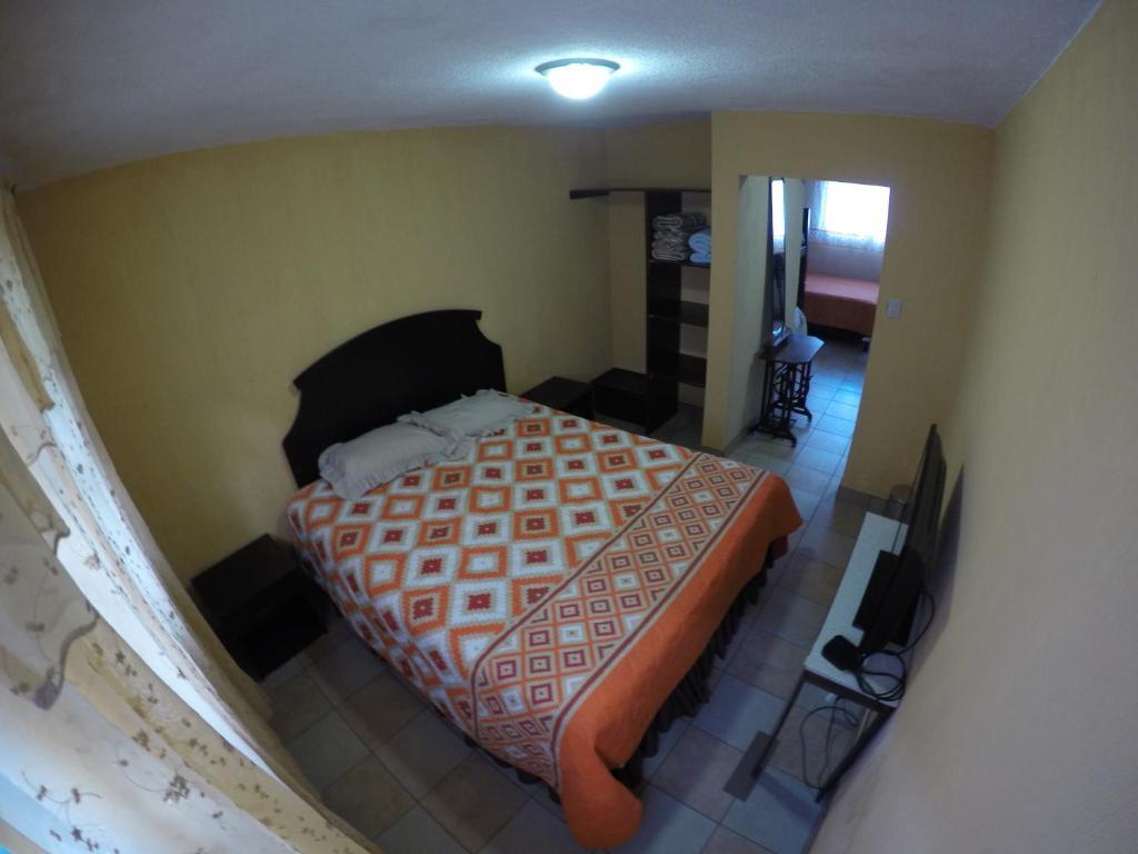 Apartamento hospedaje para estudiantes ur guatemala for Hospedaje para universitarios