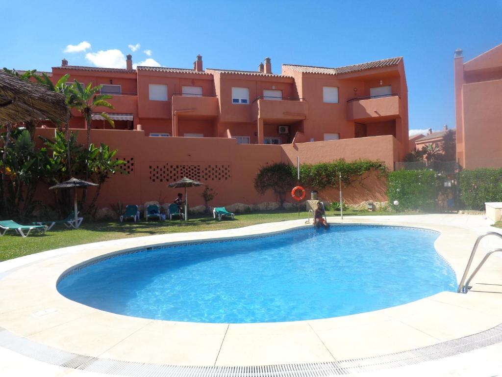 Casa de vacaciones Manilva Beach 97 (España Manilva ...