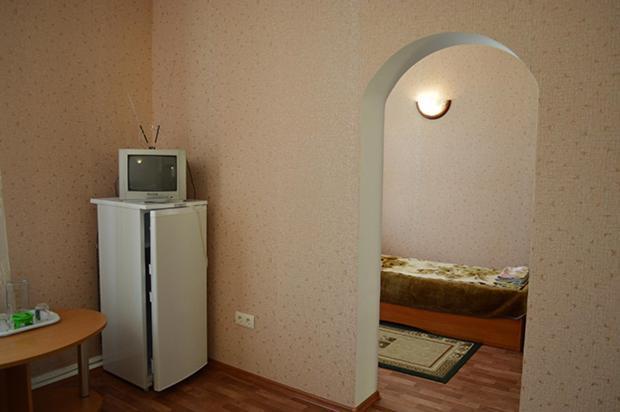 Отзывы Hotel Voschod INN