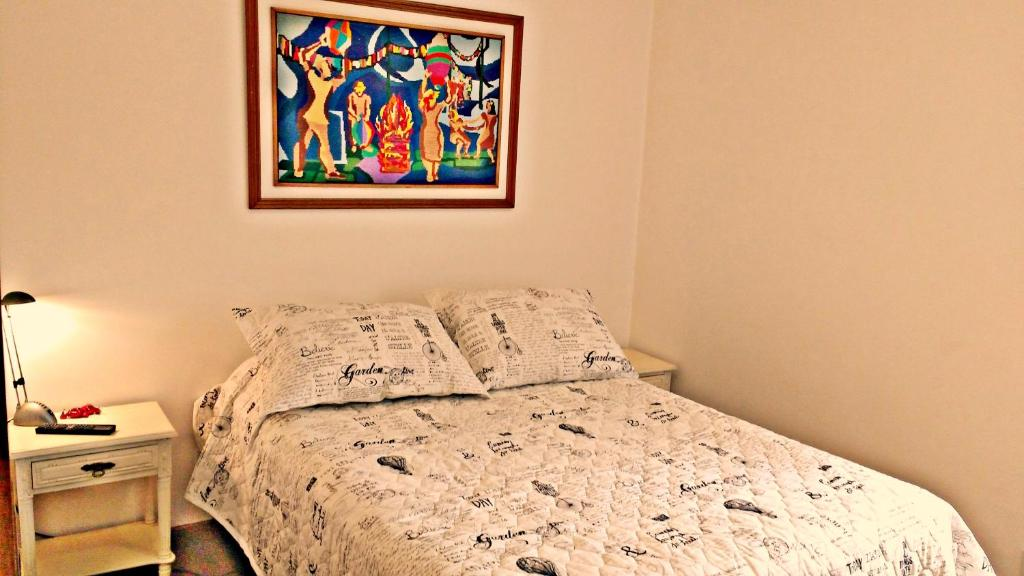 Petr Polis Cool Apartment Brasil Porto Alegre