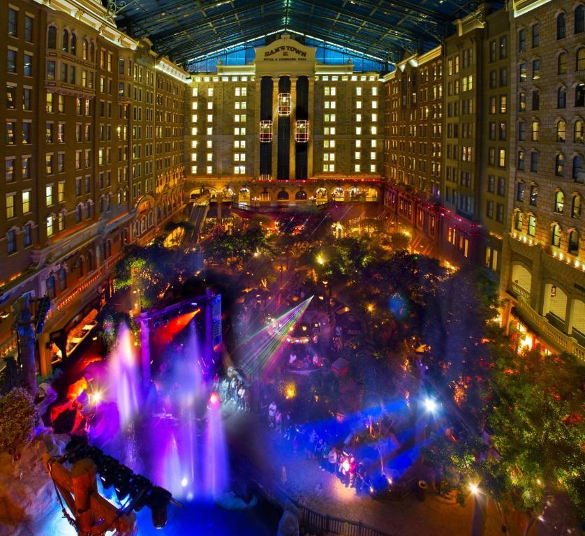 Sams town las vegas casino new york gambling indictments