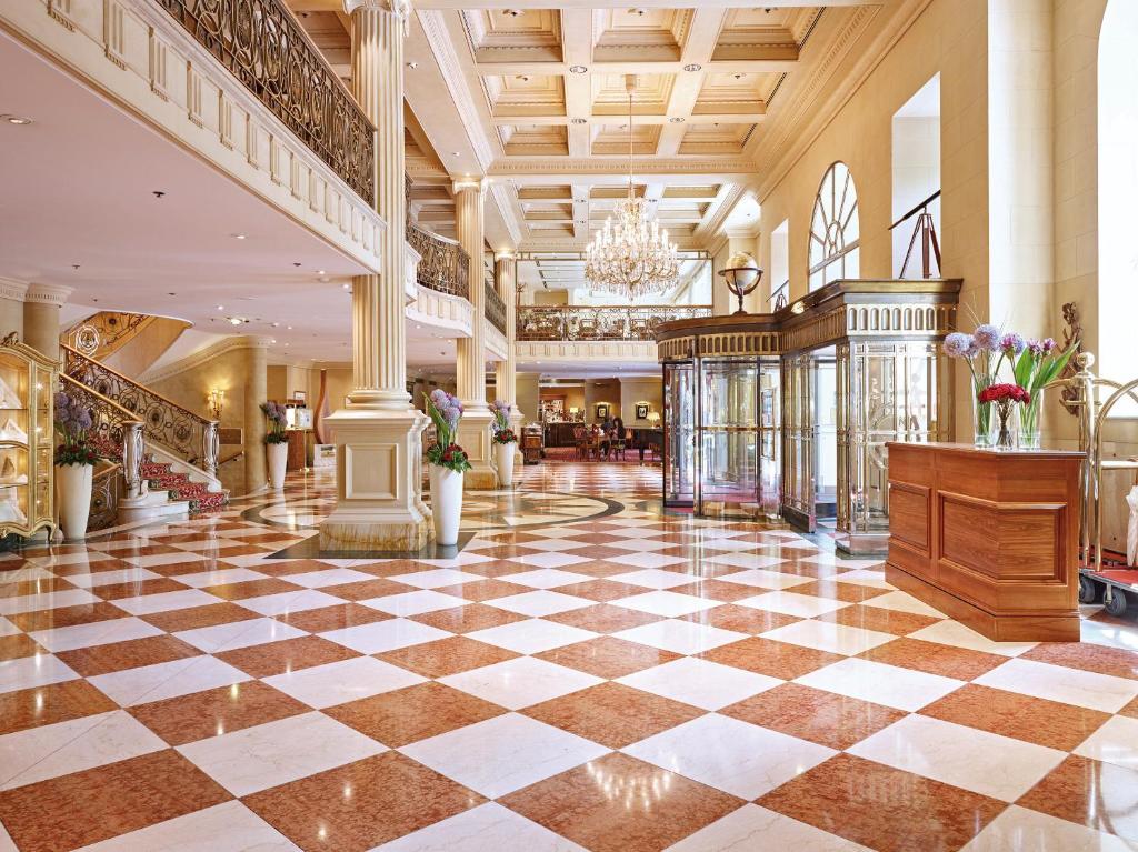89076247 - Grand Hotel Wien