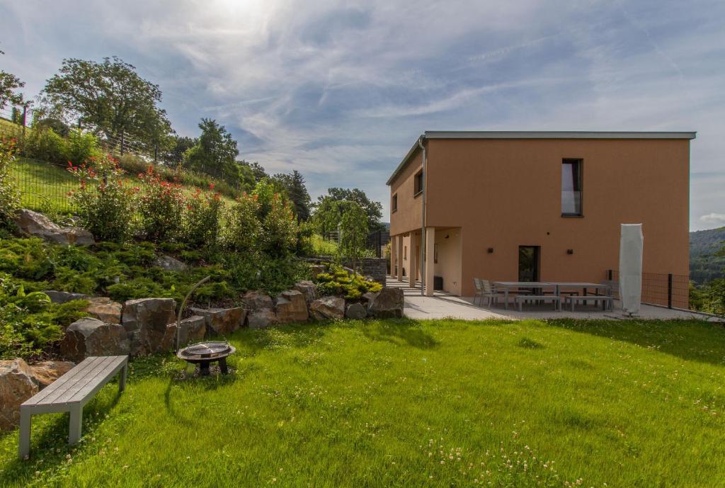 Villa Apfelgarten Bollendorf Germany