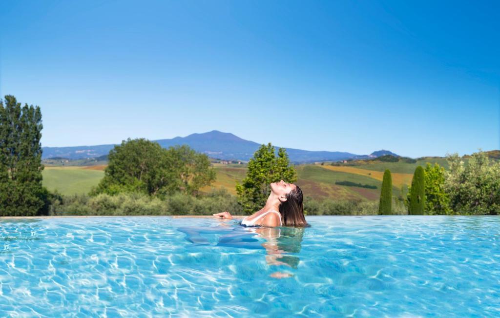 Hotel Fonteverde (Itália San Casciano dei Bagni) - Booking.com