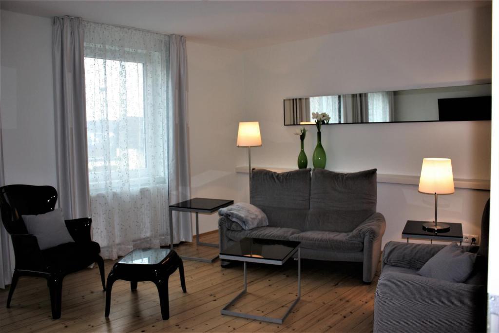 Departamento design fewo am harz alemania langelsheim for Design hotel sauerland am kurhaus 6 8
