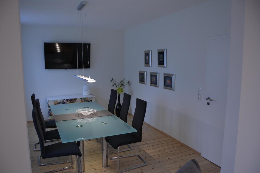 Departamento design fewo am harz alemania langelsheim for Designhotel harz