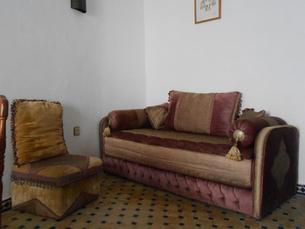 Casa De Vacaciones Petit Bijou De Tanger Marruecos T Nger  # Muebles Para Bijou