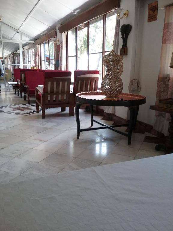 Mbeya Hotel