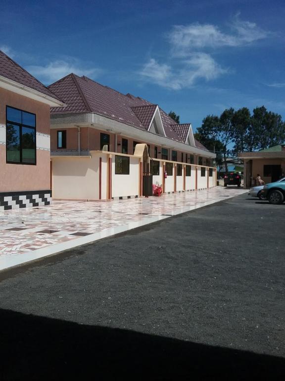 Mfikemo Hotel