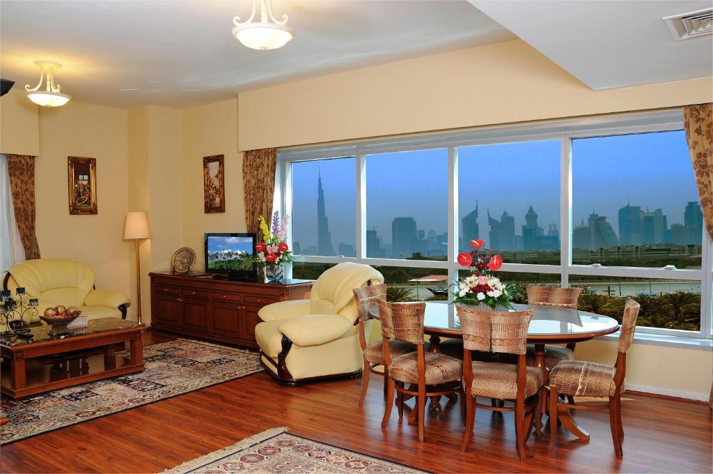 Dubai emirates concorde deluxe hotel apartments dubai hotels for Deluxe hotel dubai