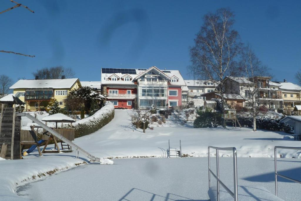 Hotel Sonnenhugel De