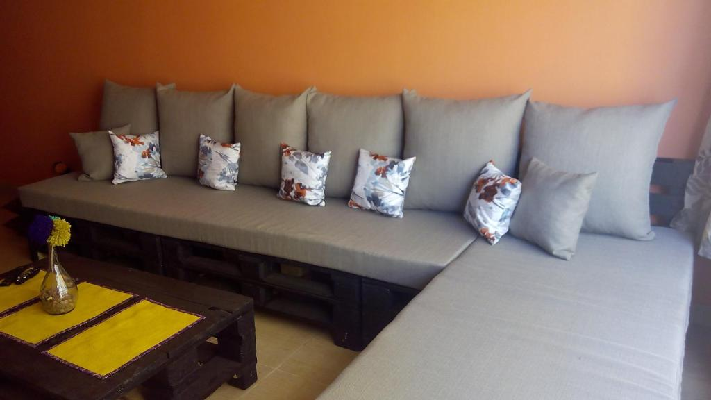 Akan's Homestay Apartment