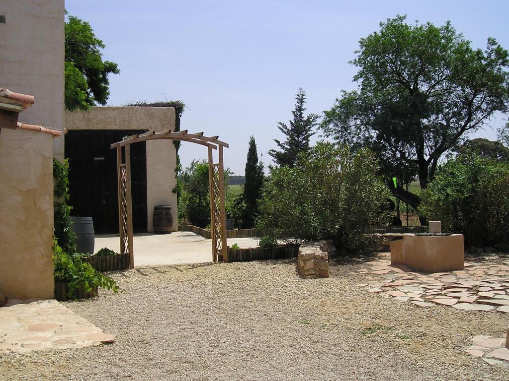 Casa Rural La Navarra (España Villarrobledo) - Booking.com