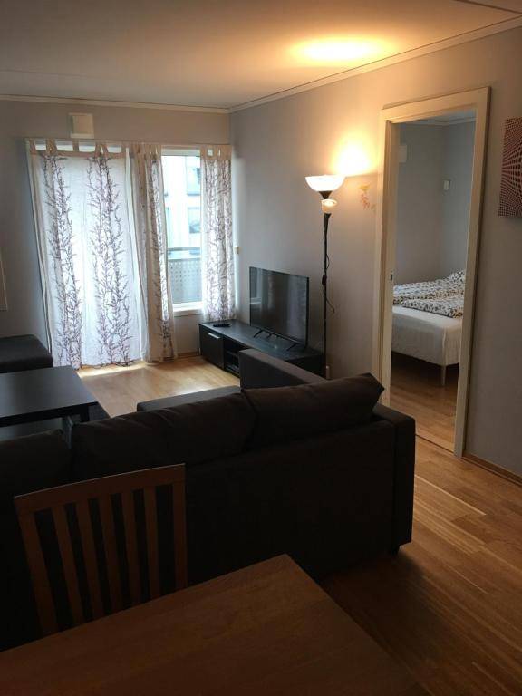Norwegian Hotelapartments - Lassonsgate 10
