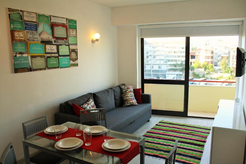 Oporto tiles apartment portugal oporto - Booking oporto apartamentos ...
