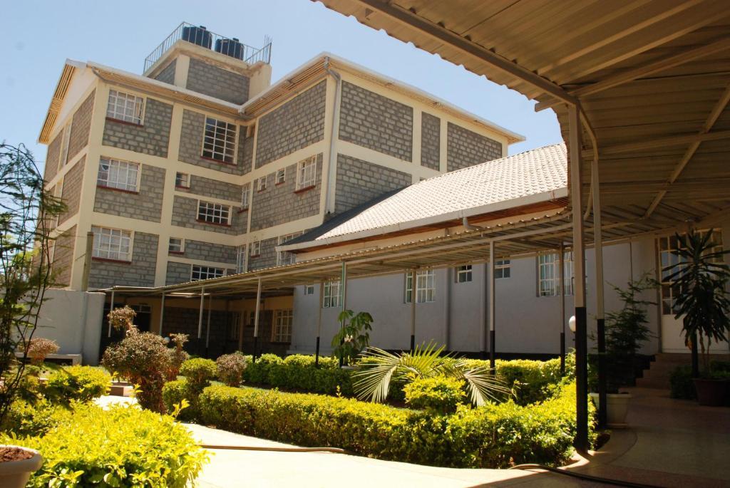 Eldoret Adventist Guest House