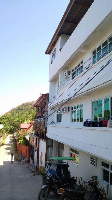 San Juan La Union Apartments