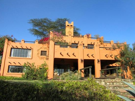 African Heritage House
