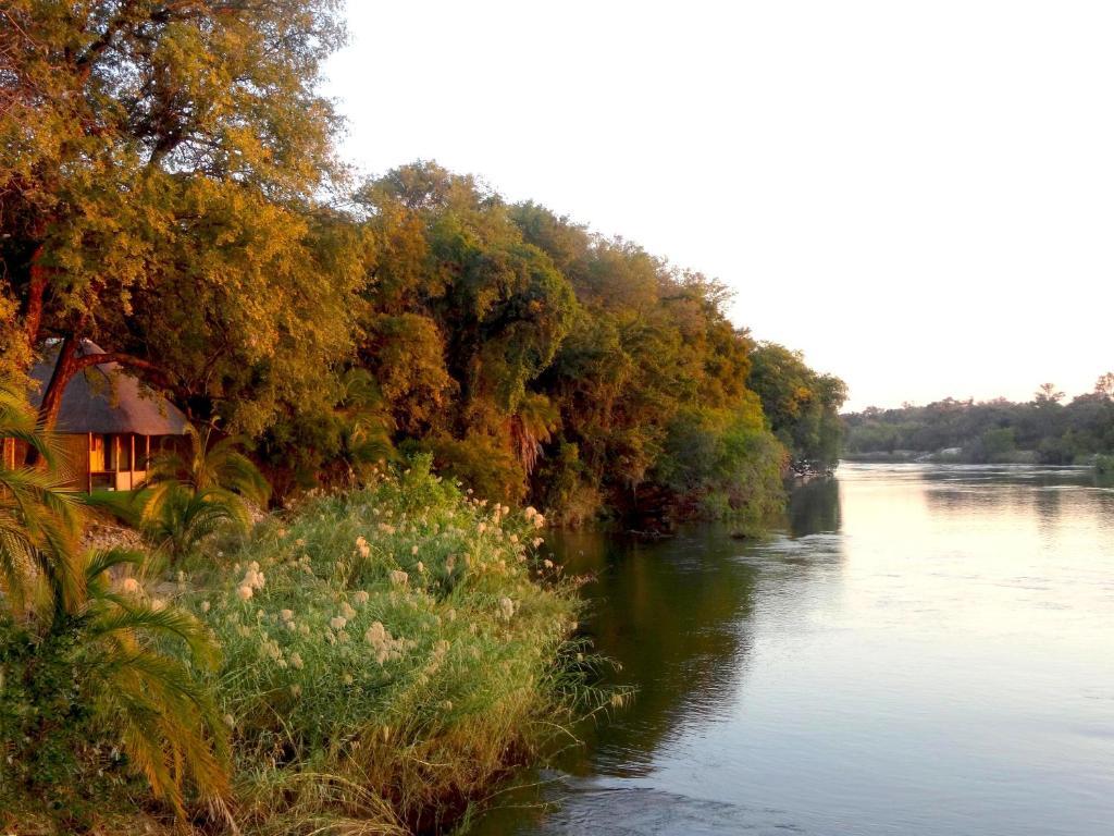 Shametu River Lodge