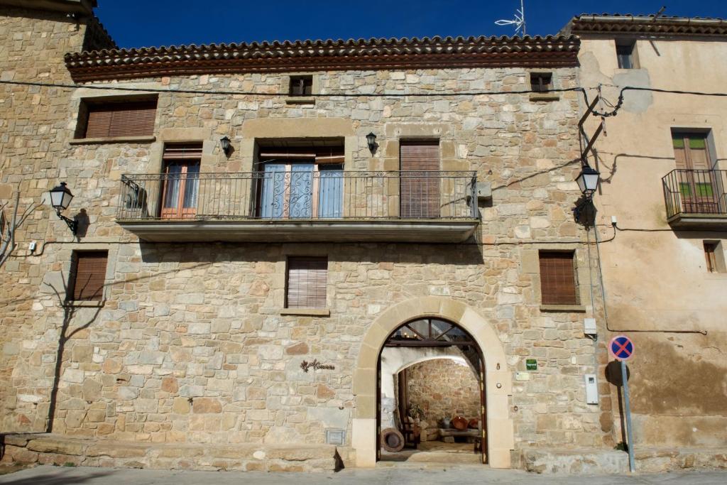 Casa de campo cal comorera espa a palouet - Hoteles casa de campo madrid ...